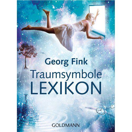 Georg Fink - Traumsymbole Lexikon - Preis vom 05.09.2020 04:49:05 h