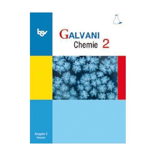 - Galvani Chemie C 2 Hessen: Ausgabe Hessen Klasse 8 - Preis vom 03.12.2020 05:57:36 h
