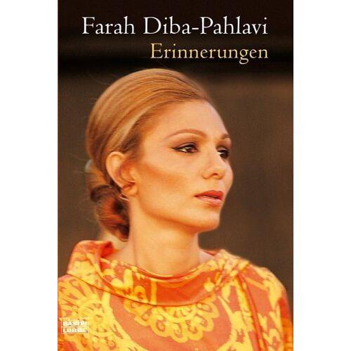 Farah Diba-Pahlavi - Erinnerungen - Preis vom 12.05.2021 04:50:50 h