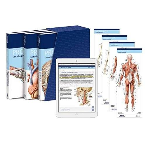 - PROMETHEUS LernPaket Anatomie: LernAtlas Anatomie - Preis vom 25.01.2020 05:58:48 h