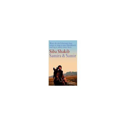 Siba Shakib - Samira und Samir - Preis vom 06.05.2021 04:54:26 h