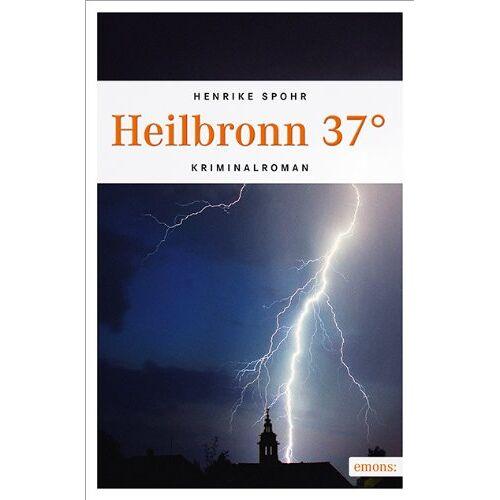 Henrike Spohr - Heilbronn 37° - Preis vom 21.10.2020 04:49:09 h