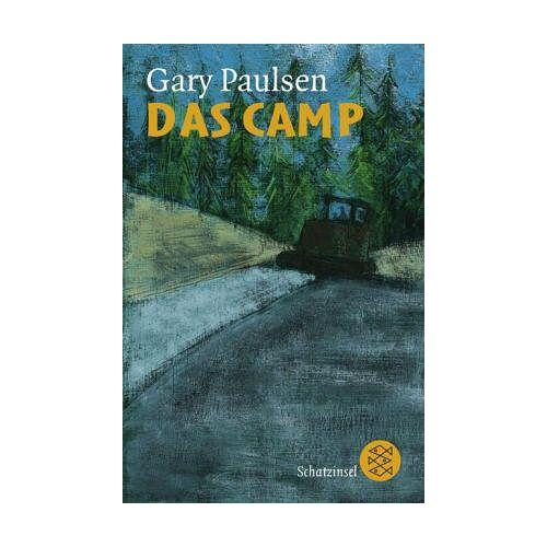 Gary Paulsen - Das Camp. - Preis vom 13.05.2021 04:51:36 h