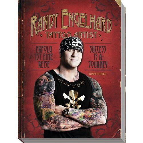 Randy Engelhard - Randy Engelhard: Erfolg ist eine Reise - Preis vom 18.04.2021 04:52:10 h