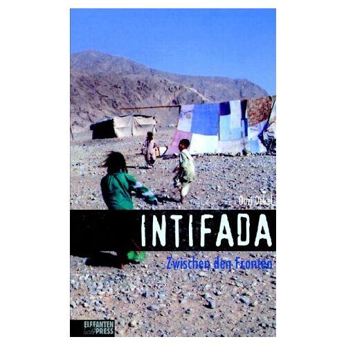 Ouzi Dekel - Intifada - Preis vom 05.09.2020 04:49:05 h