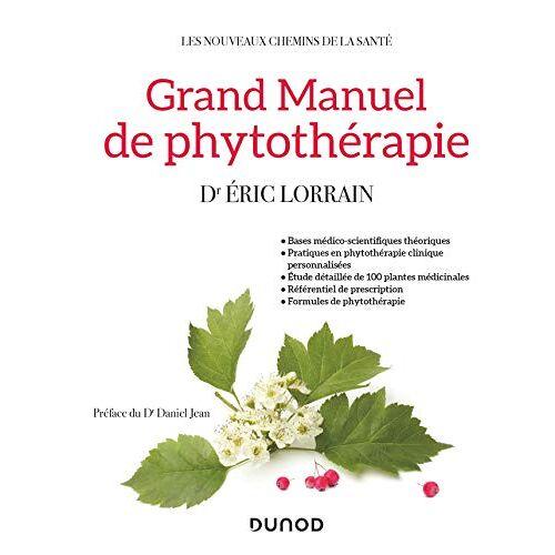 - Grand manuel de phytothérapie - Preis vom 03.03.2021 05:50:10 h