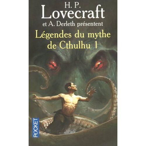 Lovecraft, H. P. - Légendes du mythe de Cthulhu, Tome 1 : L'appel de Cthulhu - Preis vom 10.05.2021 04:48:42 h
