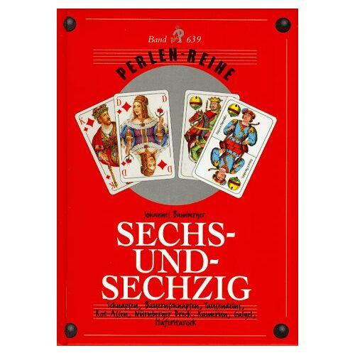 Johannes Bamberger - Sechsundsechzig - Preis vom 20.10.2020 04:55:35 h