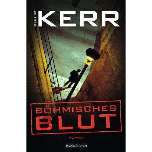 Philip Kerr - Böhmisches Blut - Preis vom 21.10.2020 04:49:09 h