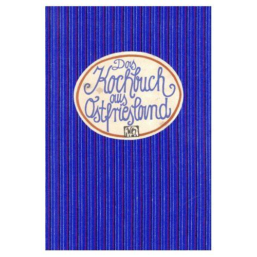 Haar, Annelene von der - Das Kochbuch aus Ostfriesland - Preis vom 20.04.2021 04:49:58 h