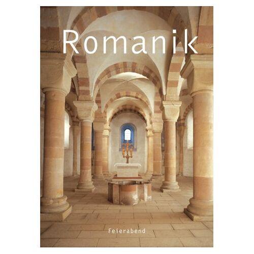 Rolf Toman - Romanik - Preis vom 18.10.2020 04:52:00 h