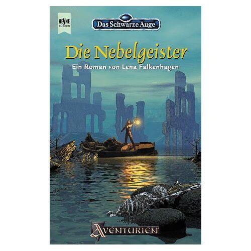 Lena Falkenhagen - Das Schwarze Auge 43: Die Nebelgeister - Preis vom 05.09.2020 04:49:05 h