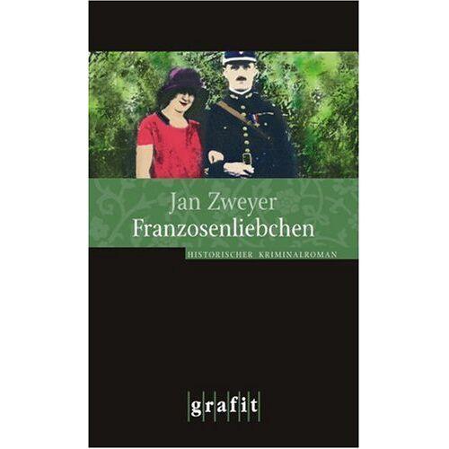 Jan Zweyer - Franzosenliebchen - Preis vom 06.09.2020 04:54:28 h