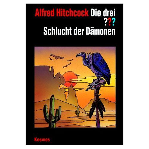 Alfred Hitchcock - Hitchcock, Alfred : Schlucht der Dämonen - Preis vom 14.05.2021 04:51:20 h