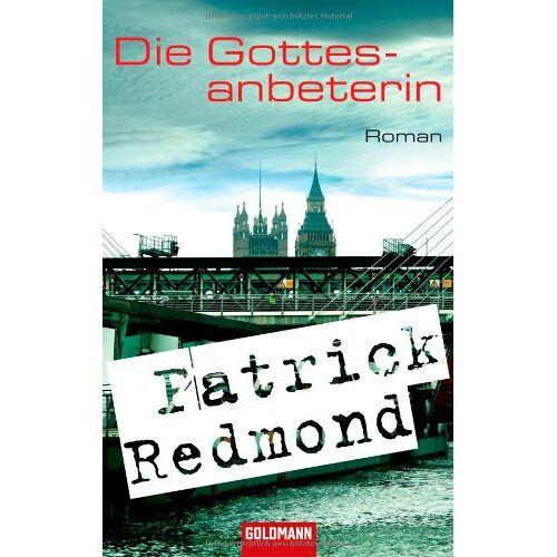 Patrick Redmond - Die Gottesanbeterin: Roman - Preis vom 21.04.2021 04:48:01 h