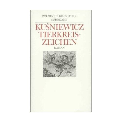Andrzej Kusniewicz - Tierkreiszeichen: Roman - Preis vom 05.09.2020 04:49:05 h