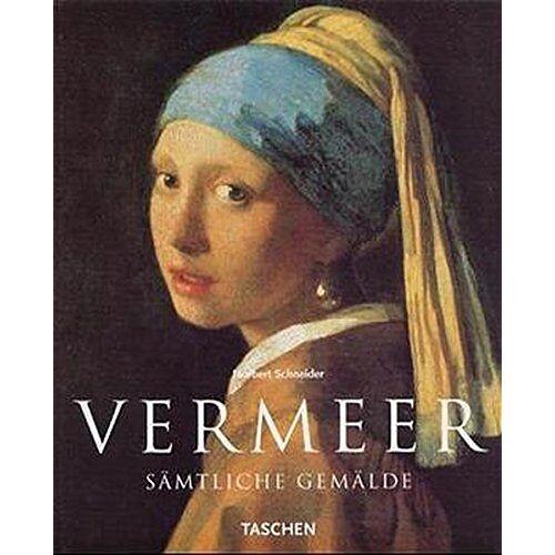 Norbert Schneider - Vermeer. Sämtliche Gemälde: Kleine Reihe - Kunst - Preis vom 20.10.2020 04:55:35 h