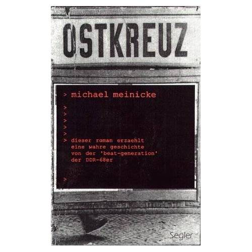 Michael Meinicke - OSTKREUZ - Preis vom 25.09.2020 04:48:35 h