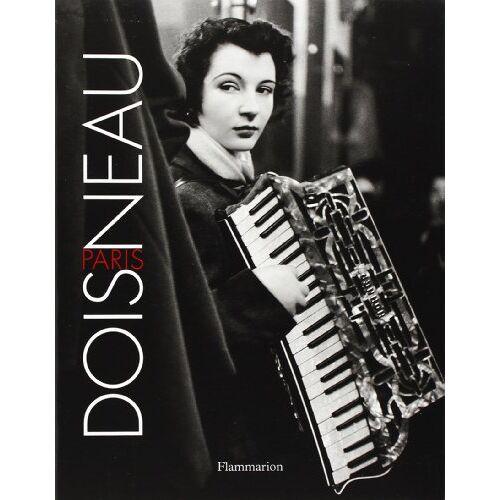 Robert Doisneau - Paris Doisneau - Preis vom 01.03.2021 06:00:22 h