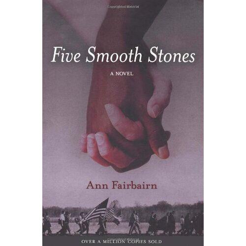 Ann Fairbairn - Five Smooth Stones: A Novel - Preis vom 09.05.2021 04:52:39 h