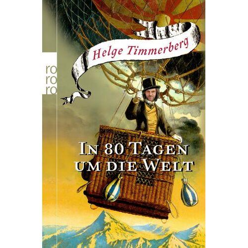Helge Timmerberg - In 80 Tagen um die Welt - Preis vom 20.10.2020 04:55:35 h