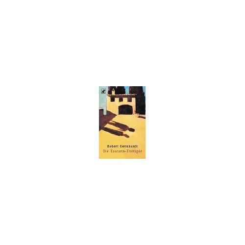 Robert Gernhardt - Die Toscana-Therapie - Preis vom 11.05.2021 04:49:30 h
