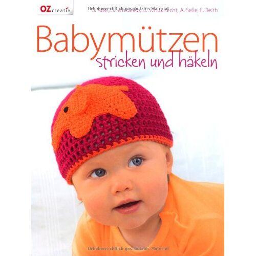 Sabine Abel - Babymützen stricken und häkeln - Preis vom 04.09.2020 04:54:27 h
