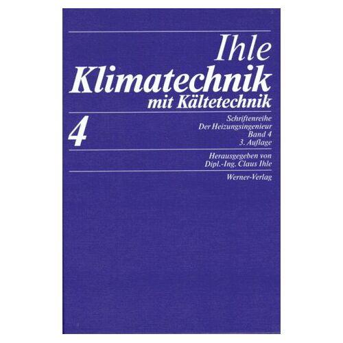 - Klimatechnik mit Kältetechnik - Preis vom 06.09.2020 04:54:28 h