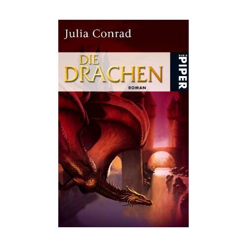 Julia Conrad - Die Drachen: Roman (Drachen (Conrad)) - Preis vom 18.04.2021 04:52:10 h