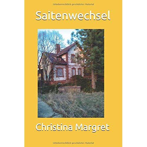 Christina Margret - Saitenwechsel - Preis vom 05.09.2020 04:49:05 h