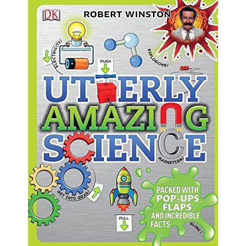 Robert Winston - Utterly Amazing Science - Preis vom 13.01.2021 05:57:33 h