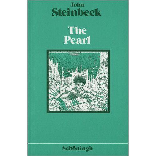 John Steinbeck - Englische Textausgaben: John Steinbeck: The Pearl - Preis vom 06.05.2021 04:54:26 h