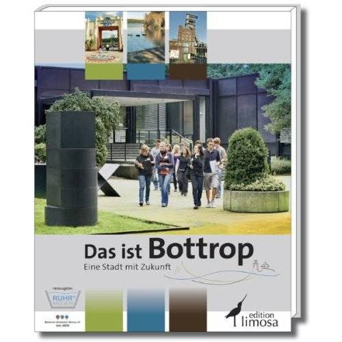 Frank Beicht - Das ist Bottrop - Preis vom 02.12.2020 06:00:01 h