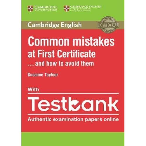 Susanne Tayfoor - Common Mistakes - Preis vom 17.02.2020 06:01:42 h