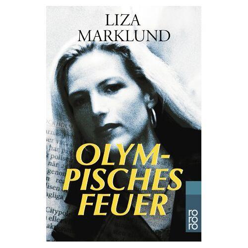 Liza Marklund - Olympisches Feuer - Preis vom 15.04.2021 04:51:42 h