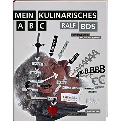 Ralf Bos - Mein kulinarisches ABC - Preis vom 08.08.2020 04:51:58 h