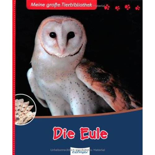 Poschadel, Dr. Jens - Die Eule - Preis vom 13.04.2021 04:49:48 h