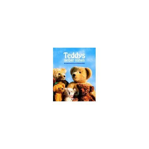 Marion Thielmann - Teddys selber nähen - Preis vom 20.10.2020 04:55:35 h