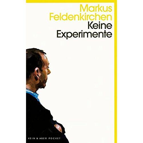 Markus Feldenkirchen - Keine Experimente - Preis vom 20.10.2020 04:55:35 h