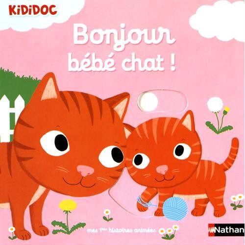 - Bonjour bébé chat ! - Preis vom 15.04.2021 04:51:42 h