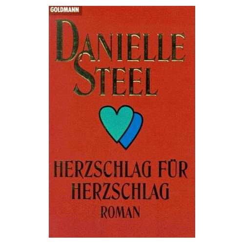 Danielle Steel - Herzschlag für Herzschlag - Preis vom 20.10.2020 04:55:35 h