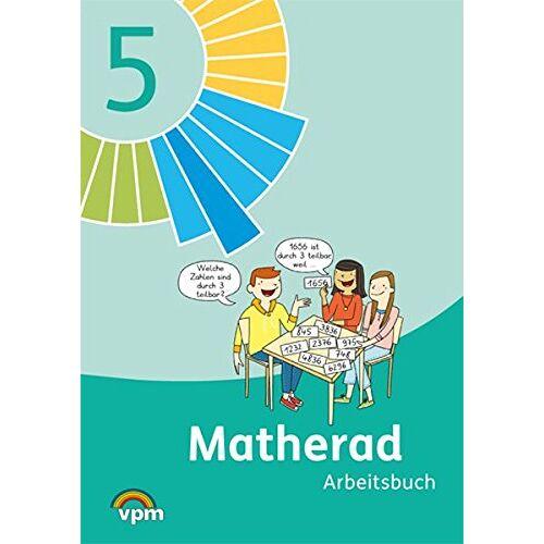 Marc Matherad / Arbeitsbuch 5. Schuljahr - Preis vom 01.11.2020 05:55:11 h