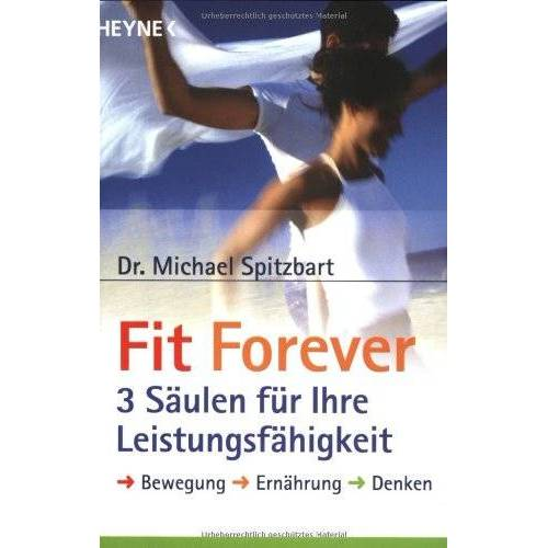 Michael Spitzbart - Fit Forever - Preis vom 28.10.2020 05:53:24 h