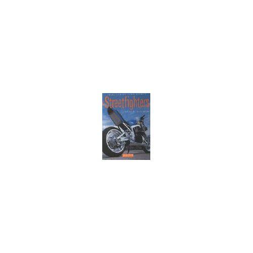 Frank Allmann - Streetfighters: Extreme Motorräder - Preis vom 12.05.2021 04:50:50 h
