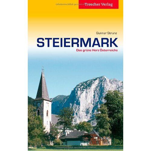 Gunnar Strunz - Steiermark - Preis vom 17.04.2021 04:51:59 h