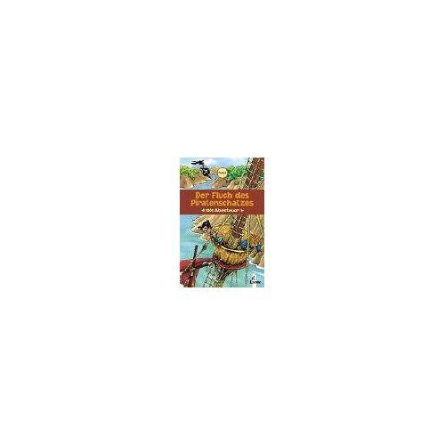 THiLO - Der Fluch des Piratenschatzes - Preis vom 04.09.2020 04:54:27 h