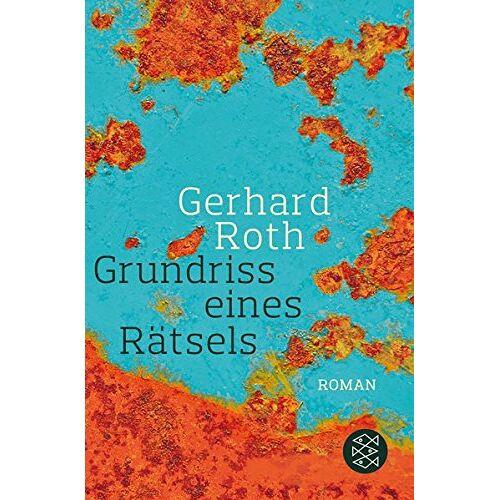 Roth Grundriss eines Rätsels - Preis vom 03.09.2020 04:54:11 h