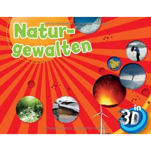 - Naturgewalten - 3-D-Lupenbuch - Preis vom 24.02.2021 06:00:20 h