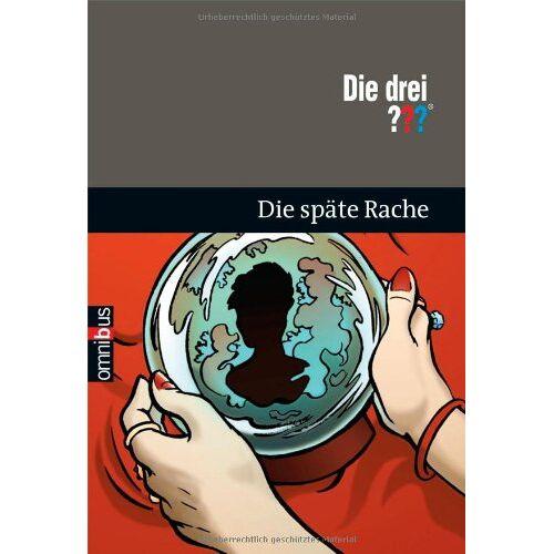 Henkel-Waidhofer, Brigitte J. - Die drei ??? Die späte Rache - Preis vom 19.10.2020 04:51:53 h
