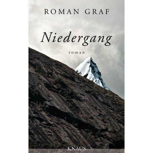Roman Graf - Niedergang: Roman - Preis vom 18.04.2021 04:52:10 h
